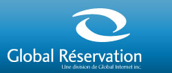 Logo de Global Réservation