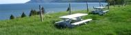 Camping & Ranch du Fjord