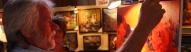 Symposium de Chesterville, L'accueil des Grands Peintres