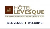 Hôtel Lévesque