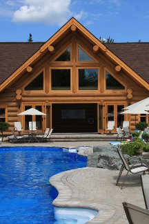 Summer in Quebec\'s contest in collaboration with Fiddler Lake Resort in Laurentides Aera