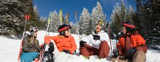 Ski au Québec