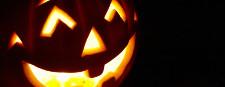 Halloween in Quebec