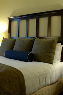 Réservation d\'une chambre dans un hôtel au Québec