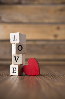 L\'amour est-il dans l\'air?
