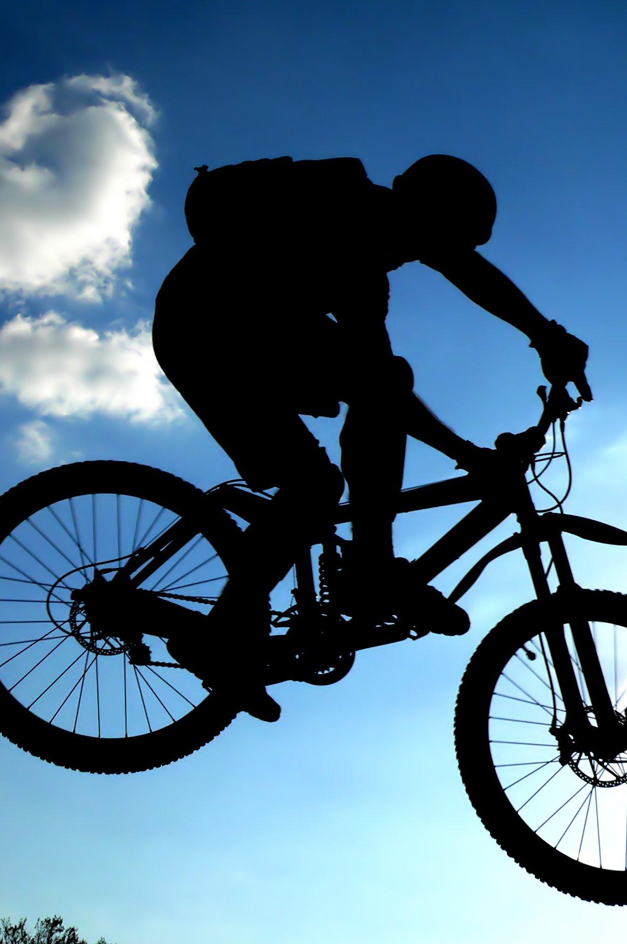 Vélos au Québec