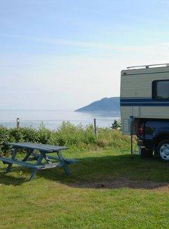 Camping du Fjord