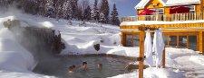 Appalaches Lodge-Spa Villégiature
