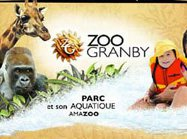 Forfait Zoo 2 jours