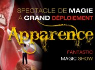 Forfait spectacle Apparence