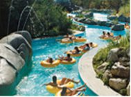Forfait Parc Aquatique