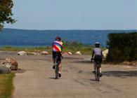 Évasion à vélo