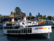 Vacations in Quebec City packages