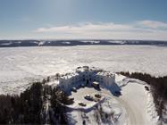 Forfait Fjord et Montagnes de Noël