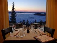 Forfait Fjord et Montagnes de la Saint-Valentin