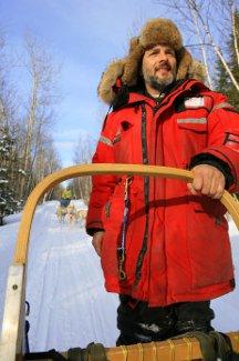 Région touristique de l\'Abitibi-Témiscamingue en hiver