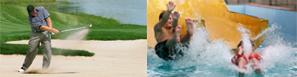 Idées d'activités durant les vacances d'été partout au Québec