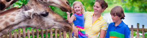 Activities ideas during summer holiday across Quebec