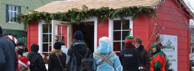 Les Marchés de Noël Joliette-Lanaudière