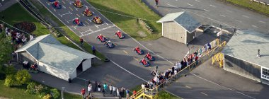 Karting Orford