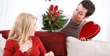 Forfaits St-Valentin