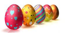 Forfaits Brunch de Pâques