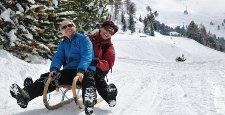 Forfaits activités hivernales