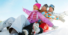 Spring Break Packages offered in the province of Quebec