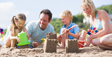 Family Vacation Packages all Quebec